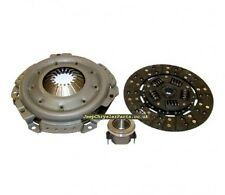 NEW COMPLETE ASHIKA CLUTCH KIT  CHRYSLER VOYAGER & GRAND VOYAGER 2.5TD 1996-2000