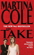 Martina Cole The Take Very Good Book