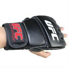 UFC MMA Fight Gloves Mixed Martial Arts Sparring Grappling Cage Gloves