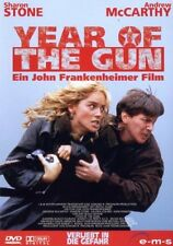 Year of the Gun (Action-Thriller) von John Frankenheimer (Ronin) mt Sharon Stone