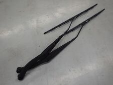 Subaru Forester SG9 STi 2004 Front Windscreen Wiper Arms Pair #8