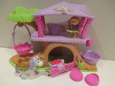 Fisher Price Little People Fairy Tree house - complete, including box