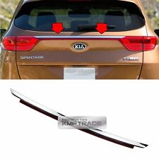 OEM Genuine Parts Rear Trunk Tailgate Garnish LED Type for KIA 2017 Sportage QL