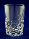 "Royal Brierley ""BRUCE"" Whiskey Glass - 8.8cms (3-1/2"") tall"