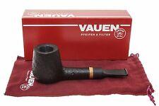 Vauen Olaf 4875 Matte Finish Tobacco Pipe - 9mm