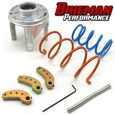 Bikeman Performance Stage 2 Clutch Kit - Low Altitude - Arctic Cat 2012-2015 800