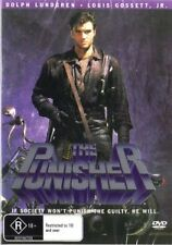 THE PUNISHER - DOLPH LUNDGREN -EXTREME ACTION- NEWDVD