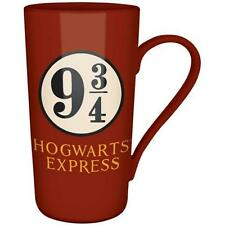 Harry Potter - Hogwarts Express 9 3/4 Tazza Di Latte - & Ufficiale Warner Bros