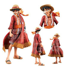 New One Piece Vol.3 Monkey.D.Luffy DXF The Grandline Men Figure Figurine No Box