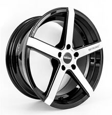 Seitronic® RP6 Machined Face Alufelge 8,5x19 5x112 ET42 VW Golf V GTi 1K