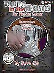 You're in the Band - Interactive Guitar Method: Book 1 for Rhythm Guitar Willis