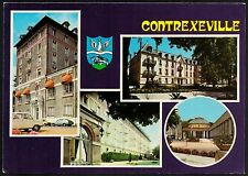 AD2407 France - Contrexeville - Vues