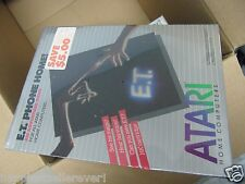 BRAND NEW Atari Computer 400 800 XL XE ET Phone Home RX8030 Video Game System