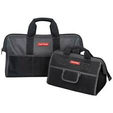 Craftsman Tool Bag Combo Storage Pouch Case Tools Organizer Carriers Original