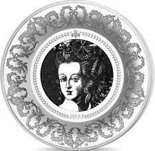 FRANCE 10 Euro Argent BE Excellence à la Française SEVRES 2015 - Silver coin