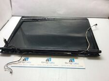 Hp Pavilion DV9700 LCD Screen With Back Cover And Hinges And Bezel
