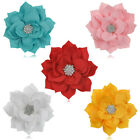 Wolesale 5pcs Girl Infant Toddler Flower Headband Hair Bow Band Accessories