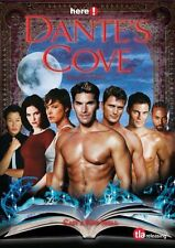 DANTE'S COVE - SEASON 3 - DVD - REGION 2 UK