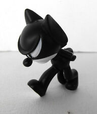RARE KEYCHAIN Felix the CAT PVC  Mint in Bag Demons et Merveilles  France