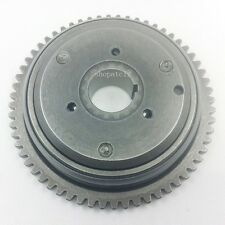 150CC GY6  STARTER CLUTCH GEAR SCOOTER GO KART MOPED DUNE BUGGY  ATV NEW