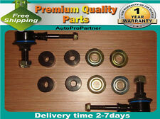 2 FRONT SWAY BAR LINKS SET FOR OPEL ASTRA F 91-98