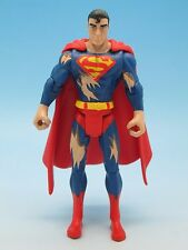 DC Universe Infinite Heroes Prelude to Doomsday Superman Action Figure