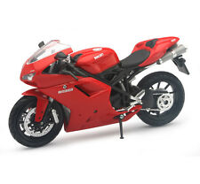 NEWRAY 1:12 Scale Ducati 1198 12 SCALE DIE CAST TOY MODEL 57143A