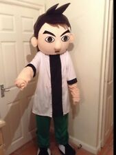 For Sale!!! Brilliant Ben 10 Look A Like  Mascot ,!!