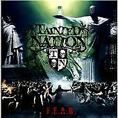 Tainted Nation - F.E.A.R. (2013) NEW CD