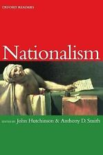 G, Nationalism (Oxford Readers), , 0192892606, Book