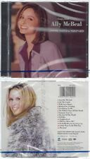 CD--NM-SEALED-VONDA SHEPARD -1998- - SOUNDTRACK -- SONGS FROM ALLY MCBEAL
