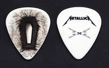 Metallica Coffin Guitar Pick - 2008-2009 Death Magnetic Tour