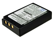 High Quality Battery for OLYMPUS E-410 Premium Cell