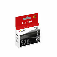 Canon CLI-526 BK Ink Cartridge for Canon Pixma Black