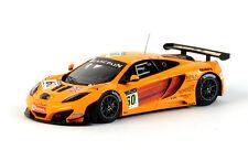 McLaren MP4-12C #60 GT3 Spa 2011 1:43 Truescale TSM124375