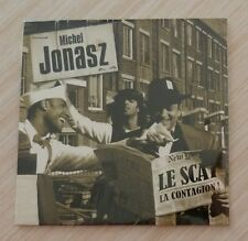 RARE CD SINGLE PROMO 14 TITRES MICHEL JONASZ LE SCAT NEUF