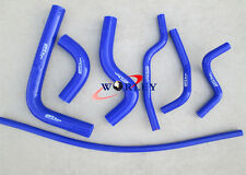 Silicone Radiator Hose for SUZUKI SAMURAI 1986-1995 BLUE 1987 1988 1993 1994