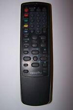 Daewoo tv/vcr télécommande R-35F19 pour GB14F8