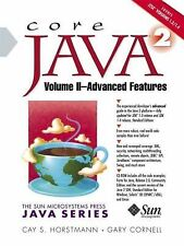 NEW - Core Java 2, Volume II: Advanced Features (5th Edition)