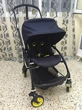 Bugaboo Bee Plus + Neon Pop Limited Edition