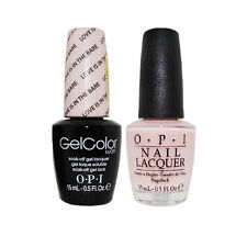 "OPI GelColor Soak-Off Gel Polish & Nail Lacquer ""Love Is In The Bare #GCT69"""