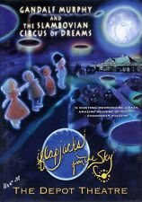 gandalf murphy and slambovian circus of dreams FLAPACKS FROM THE SKY DVD live