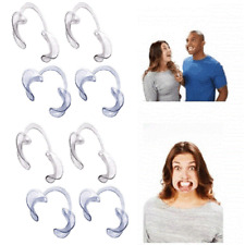 Extra Replacement Mouthpieces For Use With Speak Out Board Game Size M/L/S LARGE