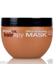 Cynos Silver Tree Moroccan Argan Oil Ultra Hydrating Mask 250ml
