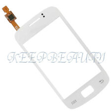 NEW Touch Screen Glass Digitizer For Samsung Galaxy mini 2 S6500 GT-S6500 White