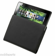 Genuine BlackBerry PlayBook Black Slip Case ACC-39319-301