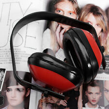 Safety Ear Muff Noise Reduction Protector Hearing Protect Earmuffs Protection