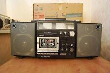 SIEMENS Club RM 735 Boombox Ghettoblaster Rare  European Sanyo М 9996