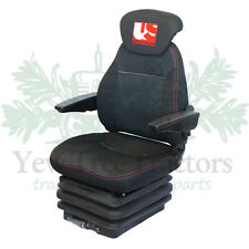 Telehandler Teleporter Loadall Merlo Manitou Mechanical Suspension Seat *NEW*