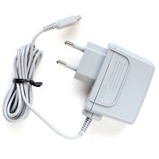 EU Wall Travle Charger Power Adapter Supply For Nintendo NDSi 3DS LL/XL New